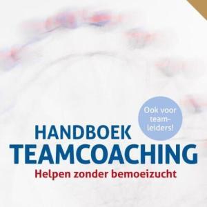 Handboek Teamcoaching - Martijn Vroemen - eBook (9789462764132)