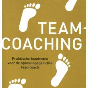 Chris van Dam Teamcoaching