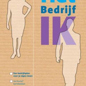 Het Bedrijf IK - Annette Costerman Boodt - Paperback (9789492247421)