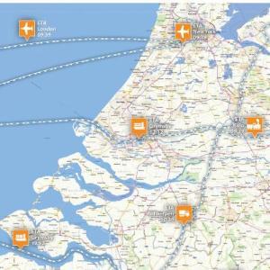 Logistiek - Walter Ploos van Amstel - Paperback (9789043027021)
