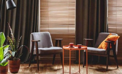 Blinds Curtains For Living Room, Ideas, Or Bot **2021 Door Curtain