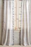 Pom Tassel Curtain - How to Decorate **2021 Room Curtain