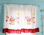 Kitchy Kitchen Curtains - Sets For Sale **2021 Curtain