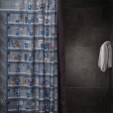 Features and Benefits of Having a Fallout Shower Curtain Shower Curtain