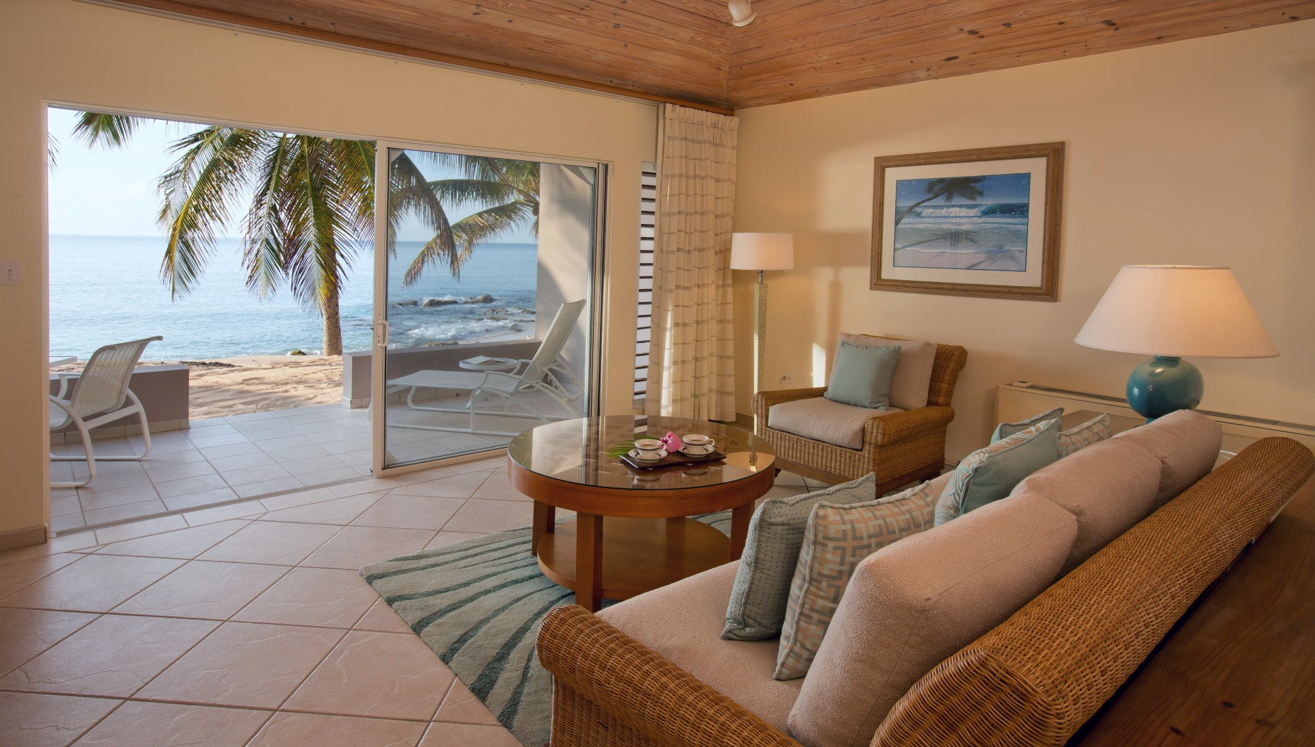 discovery curtain bluff
