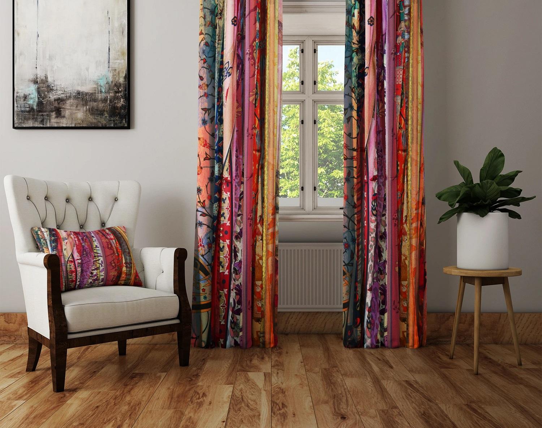 curtains diy