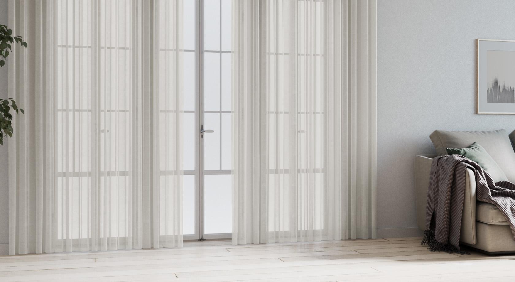 sheer curtains perth custom made