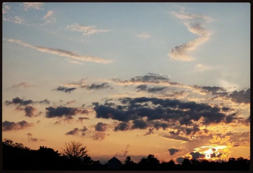 Indiana Sunrise