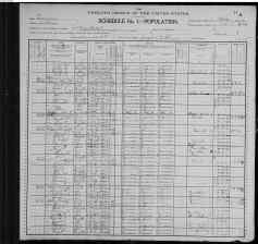gibson-idabel-1900-census