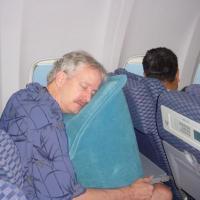 Travesseiro de Viagem