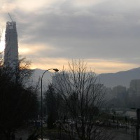 Santiago do Chile (dia 5)