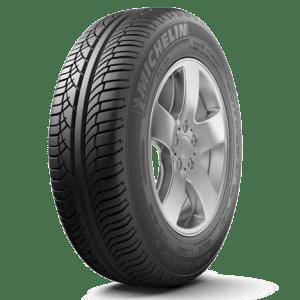 Michelin 4×4 Diamaris