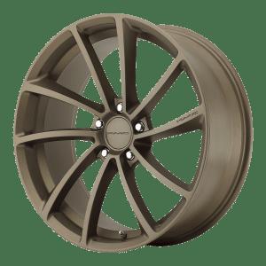 Spin Matte Bronze
