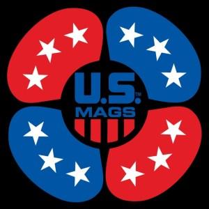 US MAG 1PC