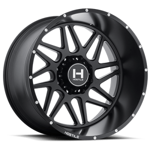 H108 Sprocket 8 Asphalt