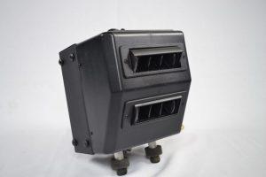 Heater John Deere 1023E | 1025R Cab (~ 2017)  Curtis