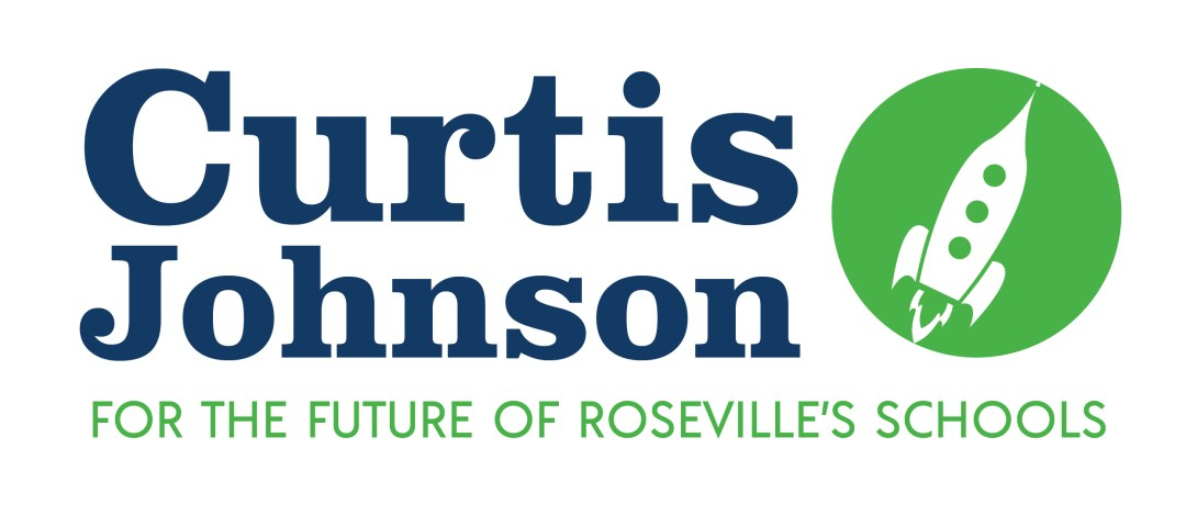 Curtis Johnson for Roseville School Board