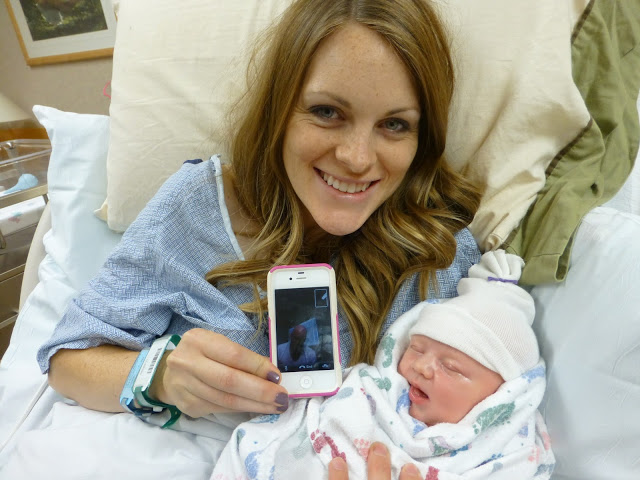 Kendras second birth: A positive labor-induction without