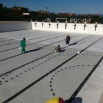 Galaxy Swimming pool building and maintenance