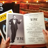 Free Printable 2019 Tony Awards Ballot