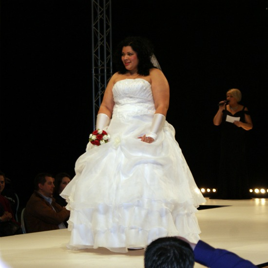 002 - Miss Plussize Fashion Verkiezing 2011