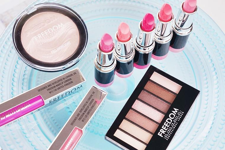 freedom makeup london 1 - Freedom Makeup London (shoplog)