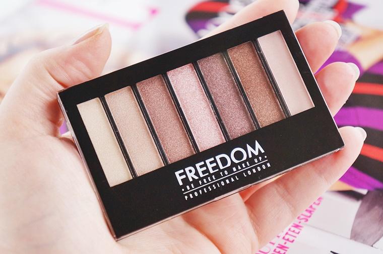 freedom makeup london pro shade brighten shimmers kit 3 - Freedom Makeup London | Pro shade & brighten shimmers kit