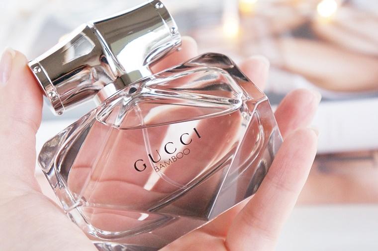 gucci bamboo eau de parfum 3 - Gucci Bamboo