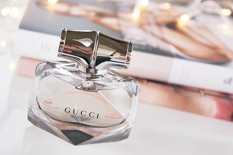 gucci bamboo eau de parfum 5 - Gucci Bamboo