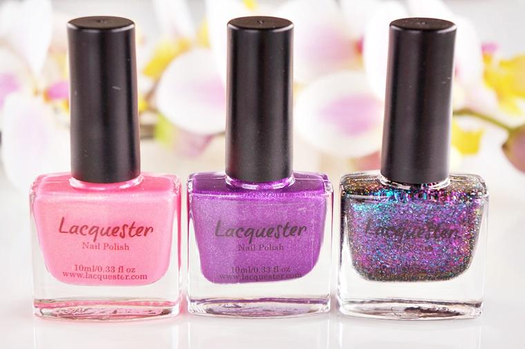 lacquester nail polish 1 - Lacquester Nail Polish
