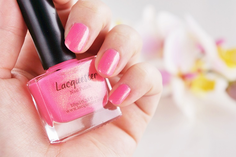 lacquester nail polish 3 - Lacquester Nail Polish