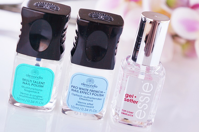 manicure how to 2 - How to | Jezelf een manicure geven