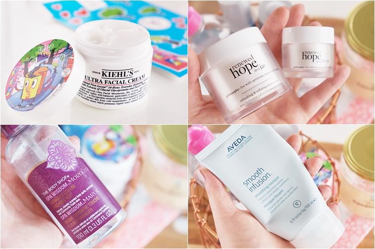 opgemaakt juli 2015 3 - Opgemaakte beautyproducten juli 2015
