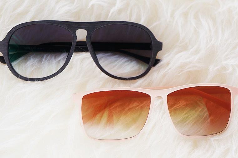 polette zonnebril op sterkte 1 - New in | Polette zonnebrillen op sterkte