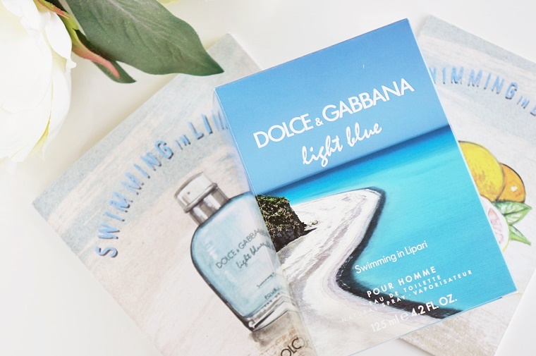 dolce gabbana light blue limited edition 2015 4 - Dolce & Gabbana Light Blue limited edition 2015
