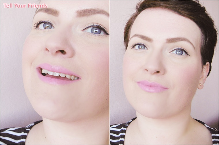 freedom makeup london full pro pink collection lipstick review 14 - Freedom Makeup London | Pink lipstick collection