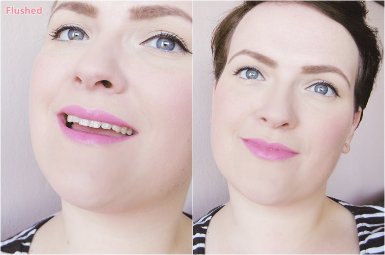 freedom makeup london full pro pink collection lipstick review 6 - Freedom Makeup London | Pink lipstick collection