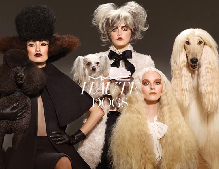 mac haute dogs collectie 1 - Newsflash | MAC Haute Dogs collectie