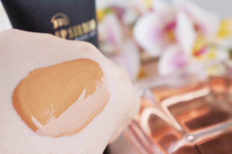 make up studio dd body miracle cream 4 - Make-Up Studio DD Cream (body contouring tip)
