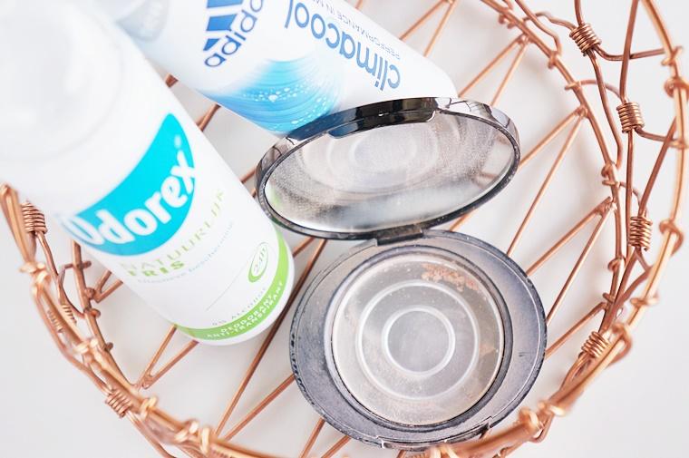 opgemaakte beautyproducten augustus 2015 1 - Opgemaakte beautyproducten augustus 2015