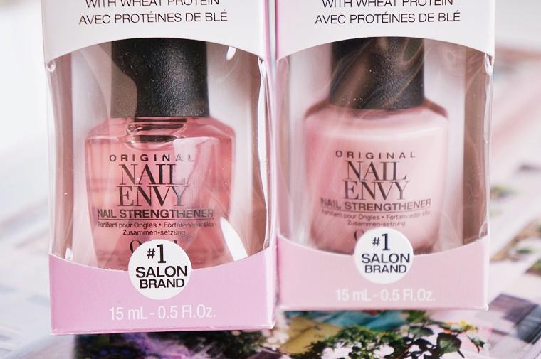 Dorable Nail Envy 2 Ornament - Nail Paint Design Ideas ...
