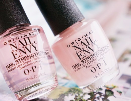 opi nail envy strength color