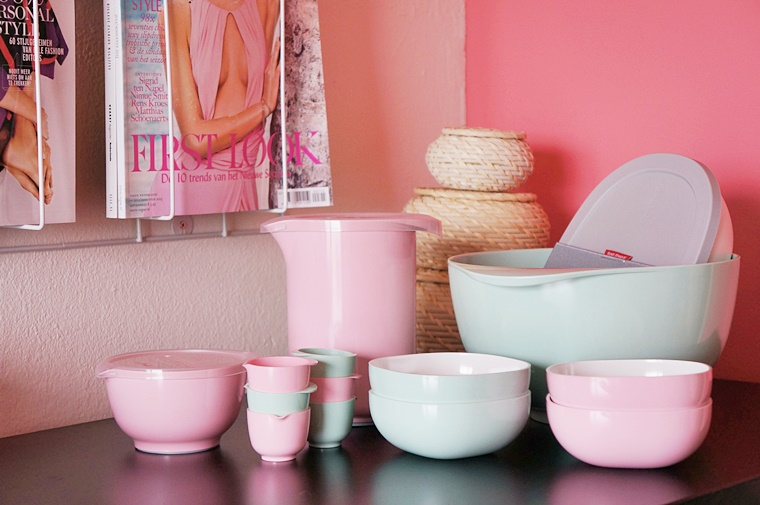 rosti mepal pastel - New in | Rosti Mepal kitchenstuff
