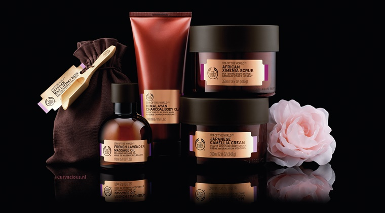 the body shop secrets of the world 11 - The Body Shop | Secrets of the world