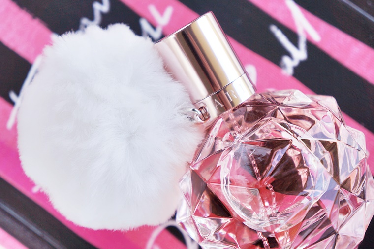 ariana grande ari parfum 1 - Parfumnieuws | Ariana Grande ARI