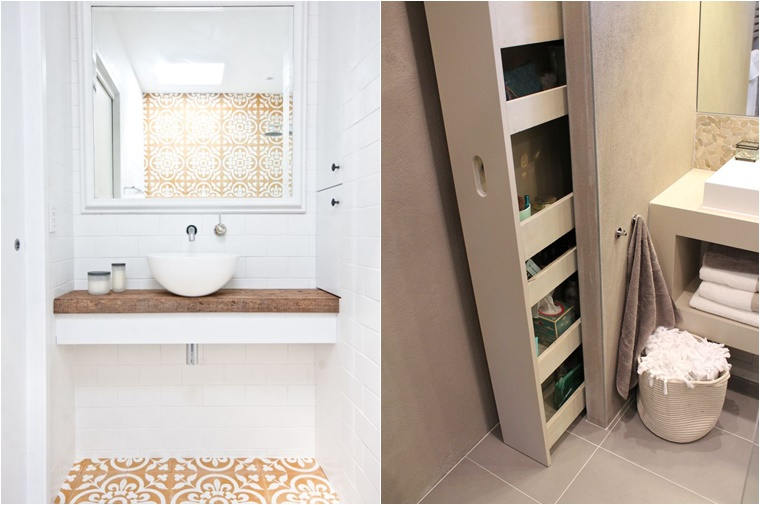 badkamer interieur inspiratie