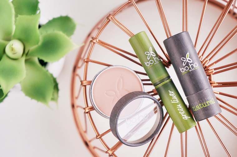 boho cosmetics 1 - Natural Beauty | BoHo Cosmetics