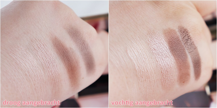 clarins pretty day pretty night palette 4 - Clarins | Pretty Day & Pretty Night