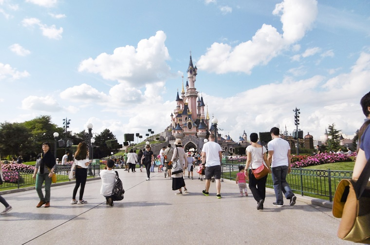 eurocamp disneyland paris 2015 10 - Personal | A holiday in France ♥