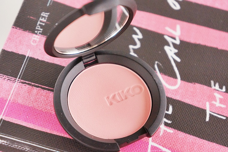 kiko milano make up shoplog review 4 - KIKO shoplog, reviews & look